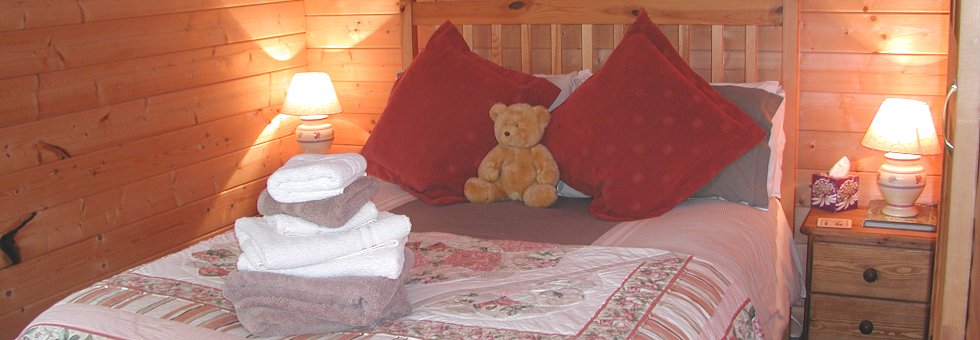 Luxury Accommodation in the Heart of the Wolds